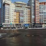 Apartment mikroraion Univiersitietskii 1B, Irkutsk