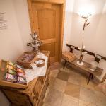 Hotel Pra Tlusel, Selva di Val Gardena