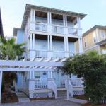 Paradise Found Home, Rosemary Beach