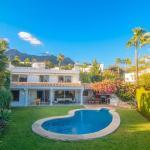 Villa Altos Reales,  Marbella