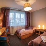 Hotel Dom Polonii, Ostróda
