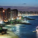 Fortal Flats, Fortaleza