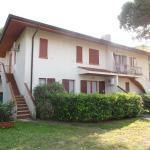 Villa Adelia, Bibione