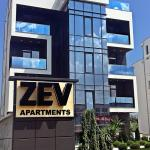 Imperia by Zev Apartments, Mamaia