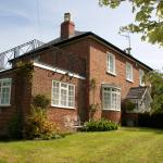 Glenfall Farm Bed and Breakfast, Cheltenham