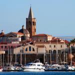 Basement Europa,  Alghero