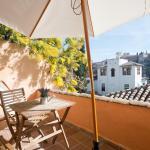Apartamentos El Trillo, Granada