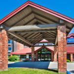 AmericInn Hotel and Suites - Grand Forks, Grand Forks