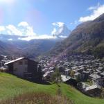Chalet Gädi, Zermatt