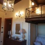 Villa la Tenuta, Monte Libretti