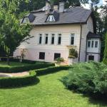 Vrelo Bosna house, Sarajevo