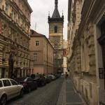 Prague Apartment Řeznicka 3, Prague