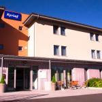 Hotel Pictures: Kyriad Saint Chély d'Apcher - Aire de la Lozère, Albaret-Sainte-Marie