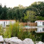 Aranykert Szabadidőpark,  Vének