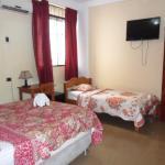 Hotel Camucamu,  Iquitos