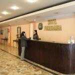 Hotel Tomebamba, Cuenca
