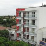 Hotel Bellamar,  Cartagena de Indias