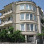 Guest House Fotini 1, Sozopol