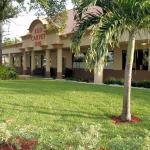 Red Carpet Inn Airport Fort Lauderdale, Fort Lauderdale