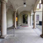 Penthouse Milano center,  Milan