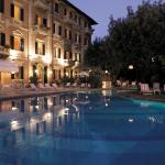 Grand Hotel Bellavista Palace & Golf, Montecatini Terme