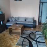 Apartment Gandi 011, Belgrade