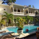 Rayon Hotel, Negril