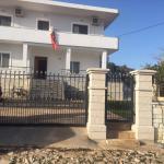 Mana Guesthouse, Ksamil