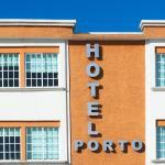 Porto Hotel, Lázaro Cárdenas