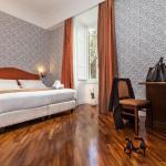 Suite Beccaria A Piazza Del Popolo, Rome