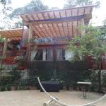 La Casa del Rio,  Valle de Bravo