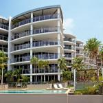 Vision Apartments, Cairns