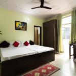 Dwarka Residency, New Delhi