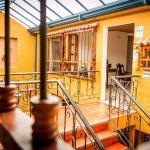 Hotel Pictures: Hotel Casona Santa Rosa, Chía