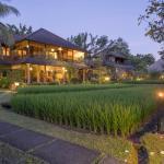 Ananda Cottages, Ubud