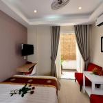 Saigon South Serviced Apartments, Ho Chi Minh City