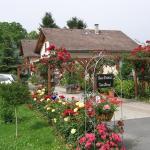 Hotelfoto's: Gästehaus Kristall - Familie Gangl, Bad Radkersburg