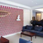 C J Hotel, Hualien City