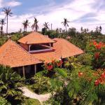 Hibiscus House Pemuteran Bali,  Pemuteran