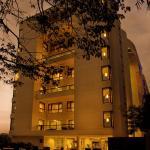 Oakwood Residence Naylor Road Pune, Pune