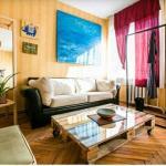 Apartment at Saburtaalos,  Tbilisi City