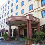 The Aston Hotel,  Nilai