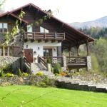 (4.9/5)   Chalet Kukavica  reviews