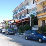 Avra Hotel,  Sarti