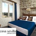 Casa Sevilla Alacati Town,  Alacati