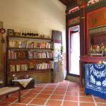 Kinmen Couple Inn Suitou No. 9, Jincheng
