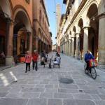MAIN STREET 59, Bologna