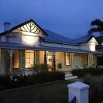 Fynbos Villa Guest House, Stellenbosch