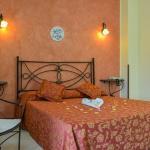 Hotel A Pinnata, Lipari