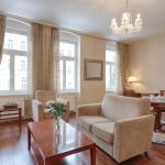 Rezidence Sadová, Karlovy Vary